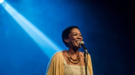 Leila Maria em: Canções que fiz e as que gostaria de ter feito