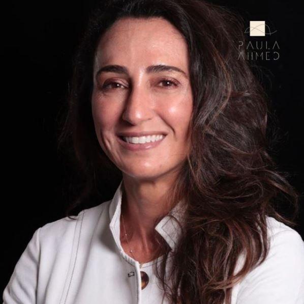 Dra Paula Ahmed